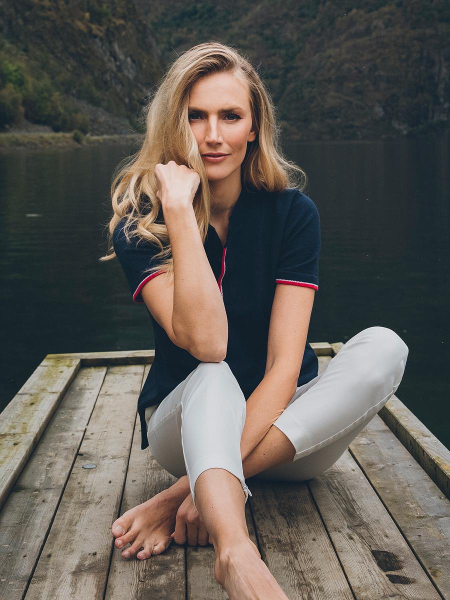 Dale Women's T-Shirt Fredrikke