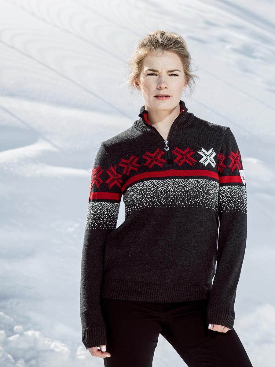 Dale Women's Sweater Åre